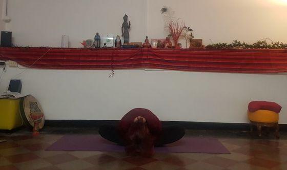 La posizione di Aditya