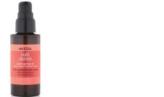 Multiplenish Multi-use Hair Oil Aveda