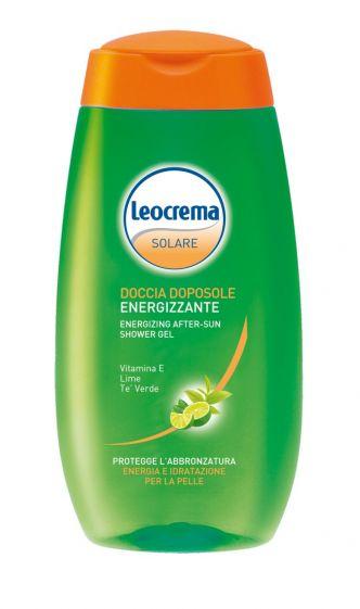 Leocrema Doccia Doposole energizzante