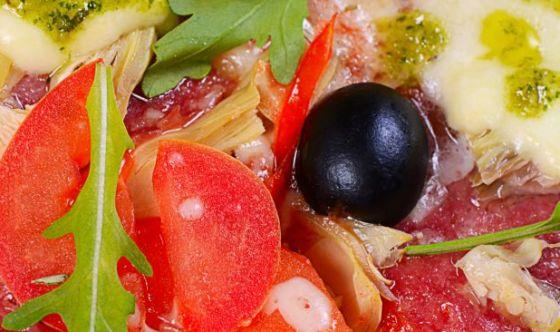 Preferire la dieta mediterranea