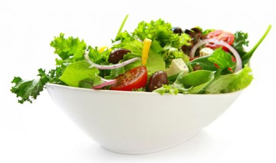 Aumentare il consumo di alimenti di origine vegetale