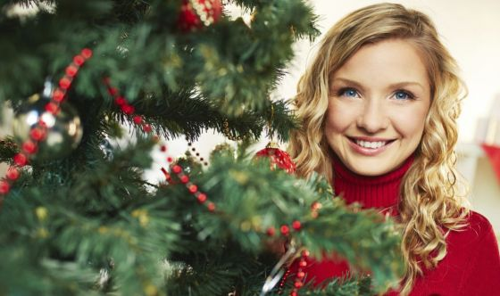 I consigli per un Natale in forma