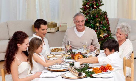 Natale e benessere dell'intestino