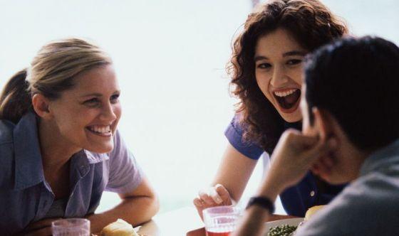5 aspetti positivi dell'avere amicizie sane