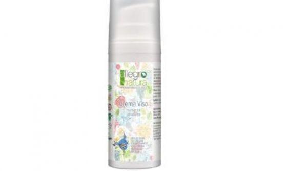 Crema Viso Idratante e Nutriente Bio Allegro Natura