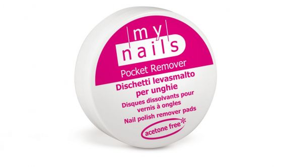 Pocket Remover My Nails