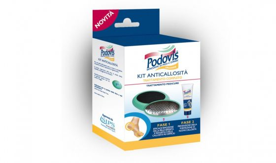 Kit anticallosità Podovis