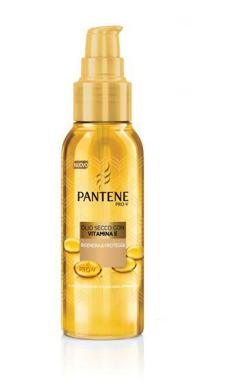 Olio secco con vitamina E Pantene Pro-V