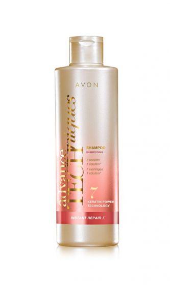 Avon Shampoo Advance Techniques Instant Repair 7