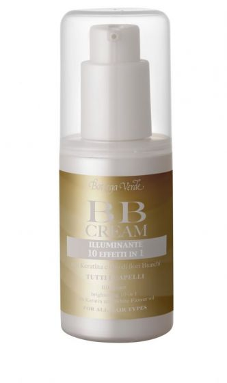 BB Cream illuminante 10 effetti in 1 Bottega Verde