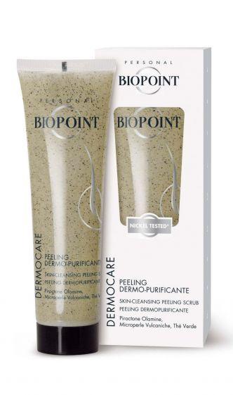 Biopoint Peeling Dermopurificante