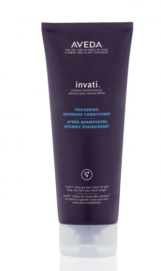Invati Thickening Intensive Conditioner Aveda
