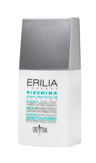Erilia Therapy Rigemina Spray Protettivo Creattiva