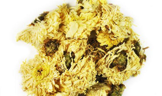 Il crisantemo nella medicina cinese
