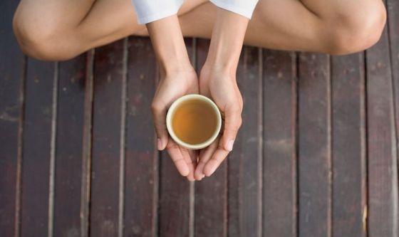 Come preparare il tè
