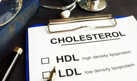 Ipercolesterolemia e consumo di uova