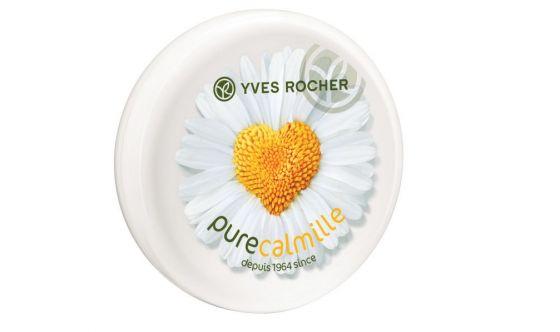 Pure Calmille Crema viso e corpo Yves Rocher