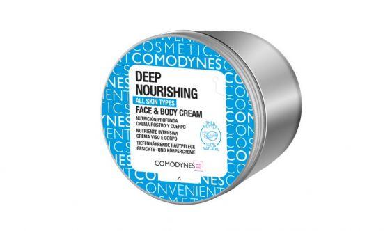 Comodynes Face and body cream