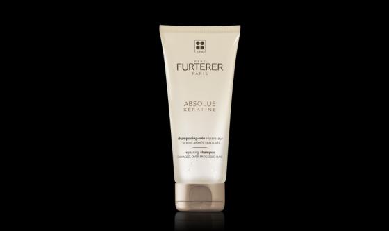 Shampoo ristrutturante Absolue Kératine René Furterer