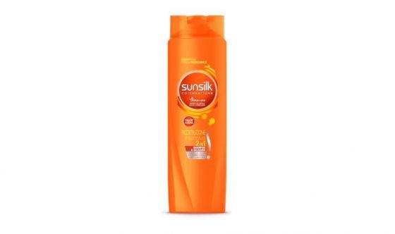 Shampoo 2in1 Ricostruzione Intensiva Sunsilk