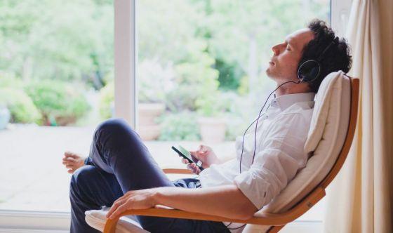 Ascolta la musica