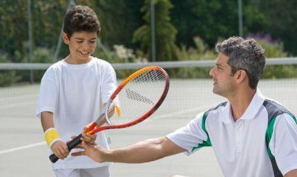Quale sport per i più piccoli?