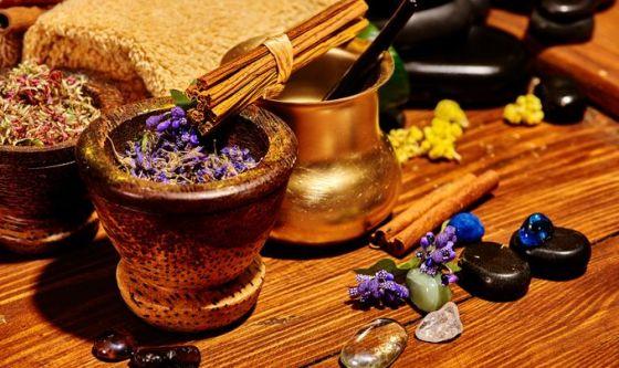 Le bevande ayurvediche da preparare ogni giorno