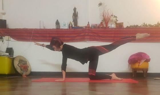 L'allungamento di gambe e braccia