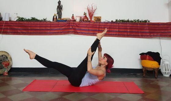 Iniziare dallo stretching