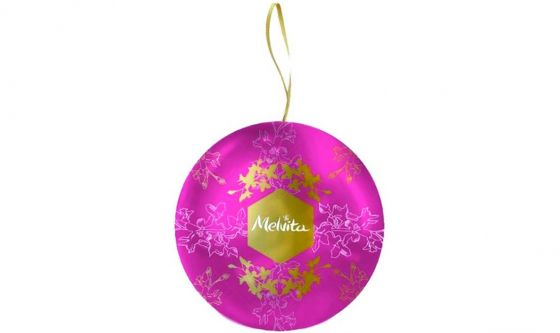 Boule natalizia Melvita