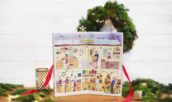 Calendario dell'avvento L'Occitane en Provence