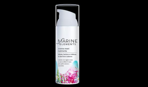 Marine Elements Crema Mani Nutriente