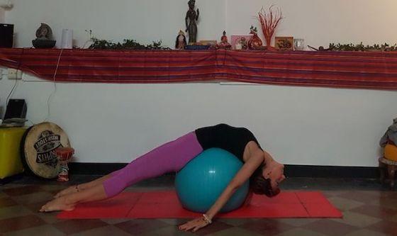 L'importanza di una schiena in forma