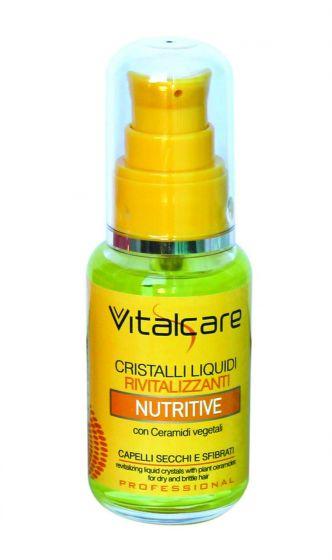 Cristalli liquidi rivitalizzanti Nutritive Vitalcare