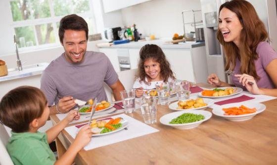 Nutri l'organismo scegliendo gli alimenti giusti per te