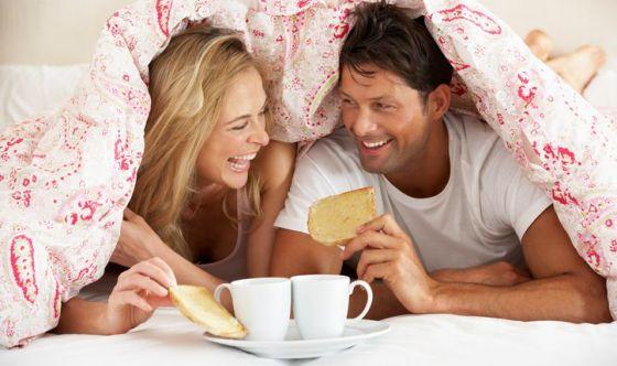 Non dimenticarti di fare colazione, meglio se in compagnia