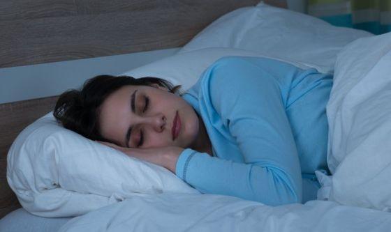 Regolare le ore di sonno