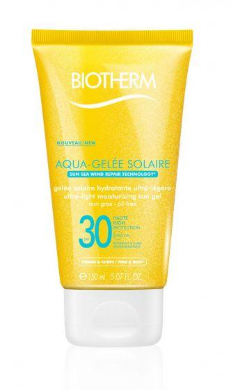 Aqua Gelée Solaire SPF 30 Biotherm