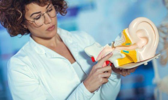Pulizia naturale dell'orecchio: quali i metodi sicuri?