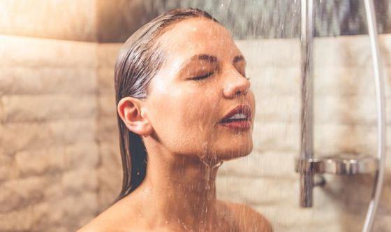 Facile come farsi una doccia