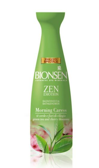 Morning Caresses Zen Emotion Bionsen