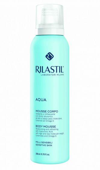 Rilastil Aqua Mousse Corpo