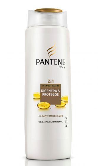 Shampoo 2in1 RigeneraeProtegge Pantene Pro-V