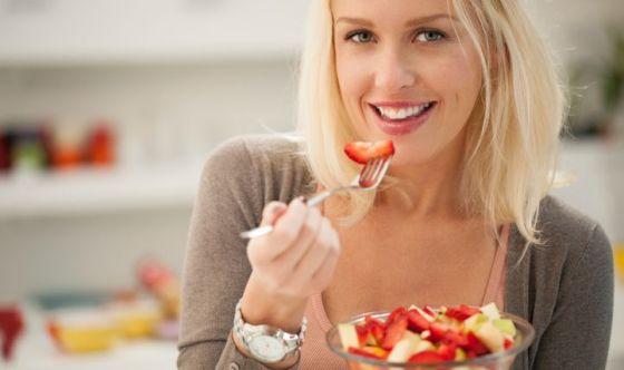 La salute al femminile passa dall'alimentazione