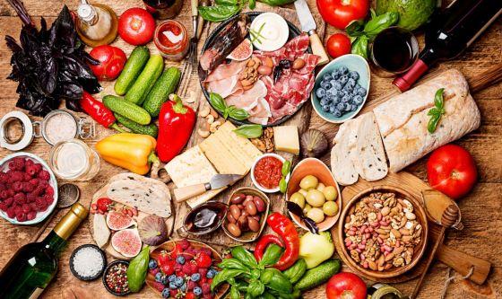 Maggio: Mese Internazionale della Dieta Mediterranea