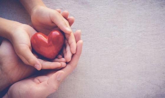 5 motivi per i quali la solidarietà fa bene alla salute