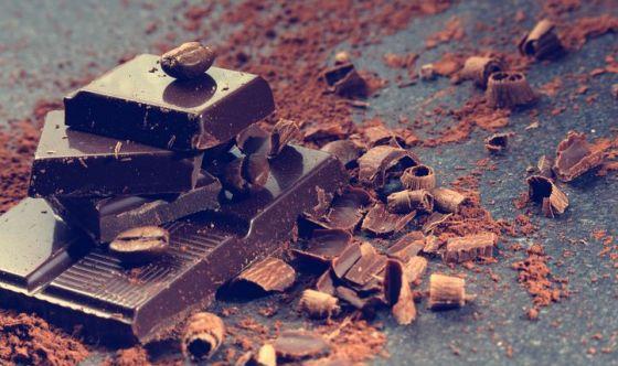 Il cioccolato fa venire i brufoli