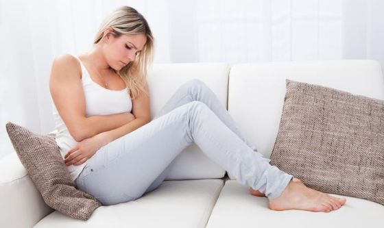 Con le mestruazioni non si può fare il bagno