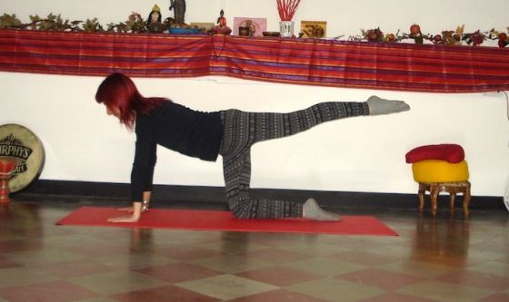 Glutei Super Sodi con il Pilates