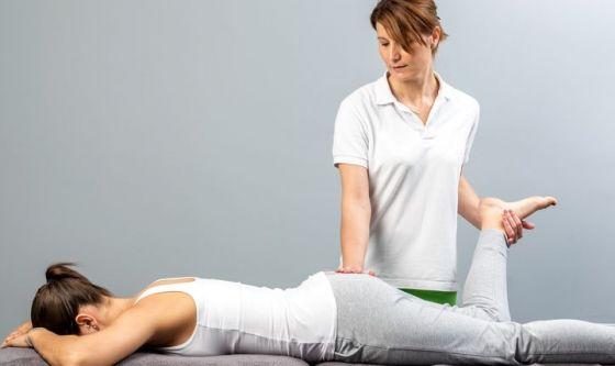 La sciatalgia e il dolore